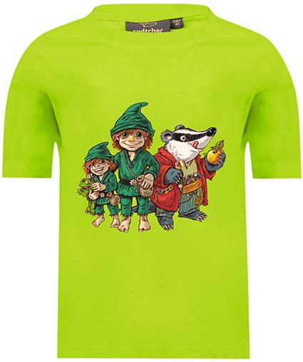 info for e5f51 3254e Pumpelpitz T-Shirt Druck gross T-Shirt Kids - werk5 ...