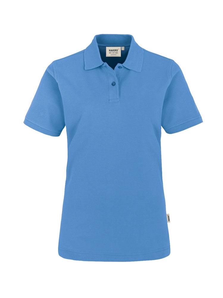 7cd52a431906fa Women-Poloshirt Top Hakro Damen Polo - werk5 - Switcher online Shop