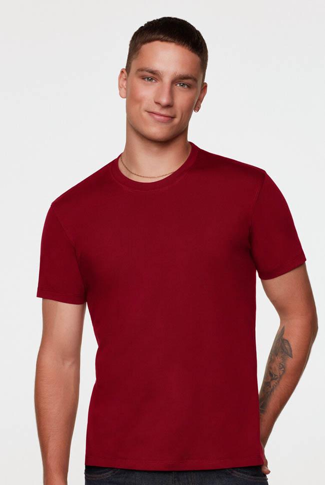 6360339346322f T-Shirt Classic Hakro T-shirt col rond Hakro - werk5 - Switcher ...