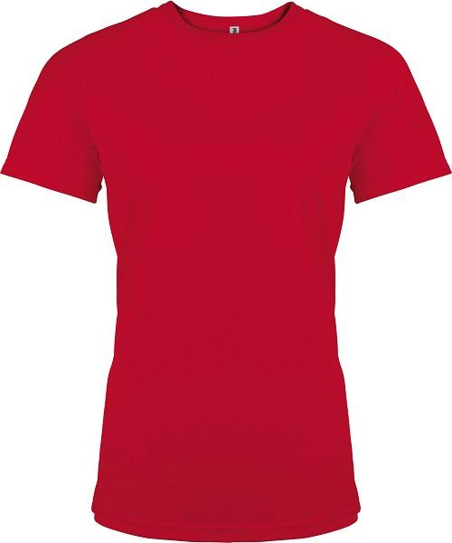 cf320173450a Funktions T-Shirt Damen Sport Activ T-Shirt Rundhals - werk5 ...